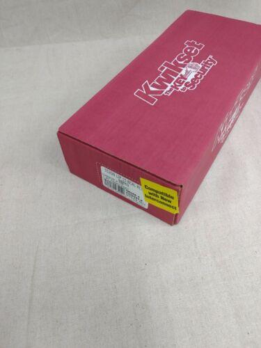 Kwikset Handleset Gibson XP LIP 552GN LIP 15 RCAL RCS BBPKG 95529-001