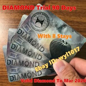 Hilton-Diamond-Member-Status-Upgrade-90-Days-Trial-Can-be-extended-to-Mar-2021