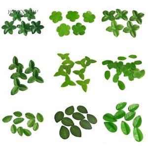 Artificial-Leaves-Mini-Silk-Foliage-Garland-Christmas-Wedding-DIY-Craft-Decor