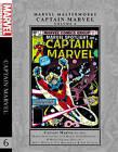 Marvel Masterworks: Captain Marvel Vol. 6: Volume 6 by Jim Starlin, Doug Moench (Hardback, 2016)