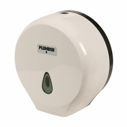 Plumbob 991687 290 x 280 x 130 mm Jumbo Rouleaux de Papier Toilette Distributeur