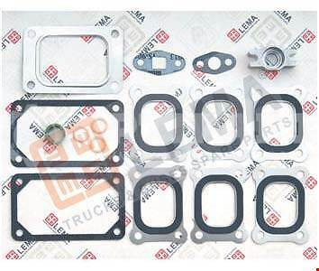 Volvo FH12 D12C manifold gasket KIT 3093504  FREE POSTAGE ALL OVER EUROPE