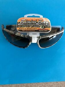 Bimini Bay Mossy Oak Polarized Camo Sunglasses MO-BB101-OC Copper ... e968acf2e2