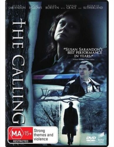 1 of 1 - The Calling (DVD, 2014)