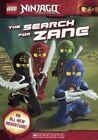 Lego Ninjago: The Search for Zane by Kate Howard (Hardback, 2015)