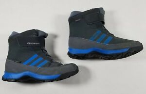 Adidas Womens Climawarm Climaproof Size 6.5 Snow Boots EUC