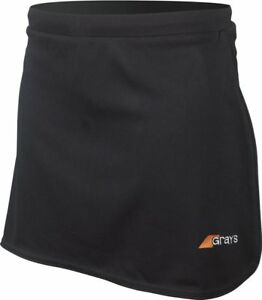 Grays-G600-Hockey-Skort-Black-Size-UK-14-DH089-BB-20