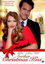 A Christmas Kiss 2.Another Christmas Kiss Dvd 2015