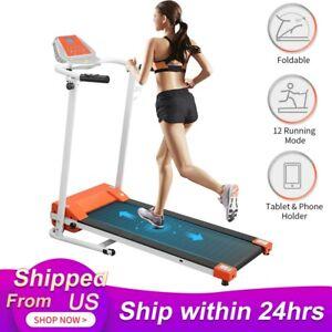 Folding-Treadmill-Electric-Motorized-Power-Running-Jogging-Fitness-Machine