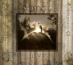 STORMFAGEL-Eldvakt-CD-Orplid-Sonne-Hagal-Death-in-June-Blood-Axis-Cawatana