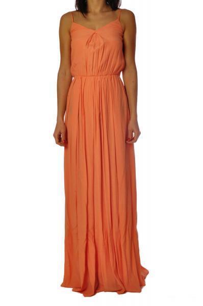 Patrizia Pepe  -  Length - Female - orange - 1927613A185837
