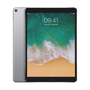 "Apple iPad Pro 10,5"" 2017 Wi-Fi + Cellular 512 GB Space Grau (MPME2FD/A)"