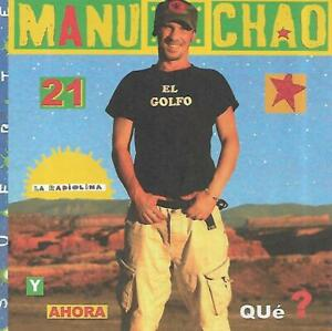 Manu Chao - La Radiolina (2008 CD Album) | eBay