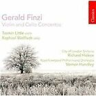 Gerald Finzi - : Violin and Cello (2007)