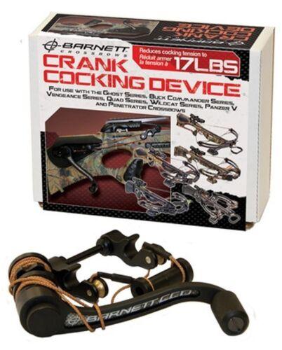 Barnett Raptor Whitetail Hunter Pro Ghost Crossbow Crank Cocking Device 17455