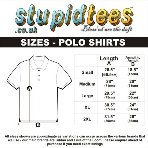 Security Staff Doorman Dog Handler Event Polo Shirt Choice PREMIUM Ultra Quality