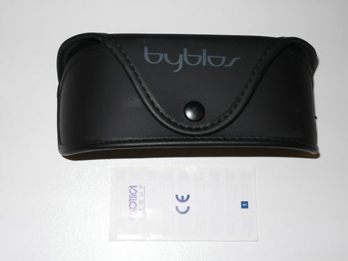 Nuovi Sole Sunglasses Occhiali Byblos Outlet Unisex New Da 60 vaqCOxwA
