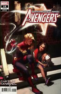 UNCANNY AVENGERS #11 Sana Takeda Death of X Variant Marvel Comics 2016 NM