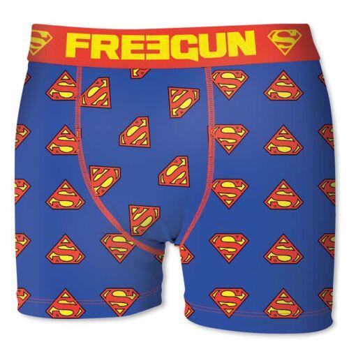 FREEGUN SUPERMAN Unitary Boxer Briefs