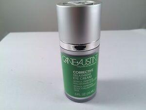 Cane + Austin Corrective Treatment Eye Cream  15ml/0.5oz Radiance NY Eye Lift Ultra Max Powerhouse