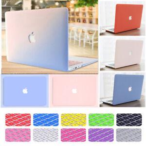 2in1-Anti-Scratch-Frosted-Matte-Hard-Case-for-MacBook-Air-13-A1369-A1466-A1932