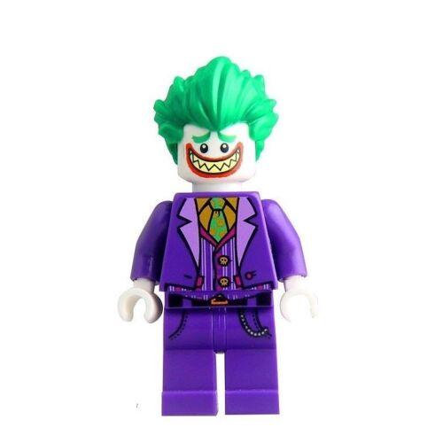 Batman The Joker Action Figur Dark Knight DC Heath Ledger Harley Quinn Figuren