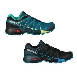 Détails sur Salomon Speedcross Vario 2 GTX dames et messieurs trailrunning Chaussures Chaussures De Course afficher le titre d'origine