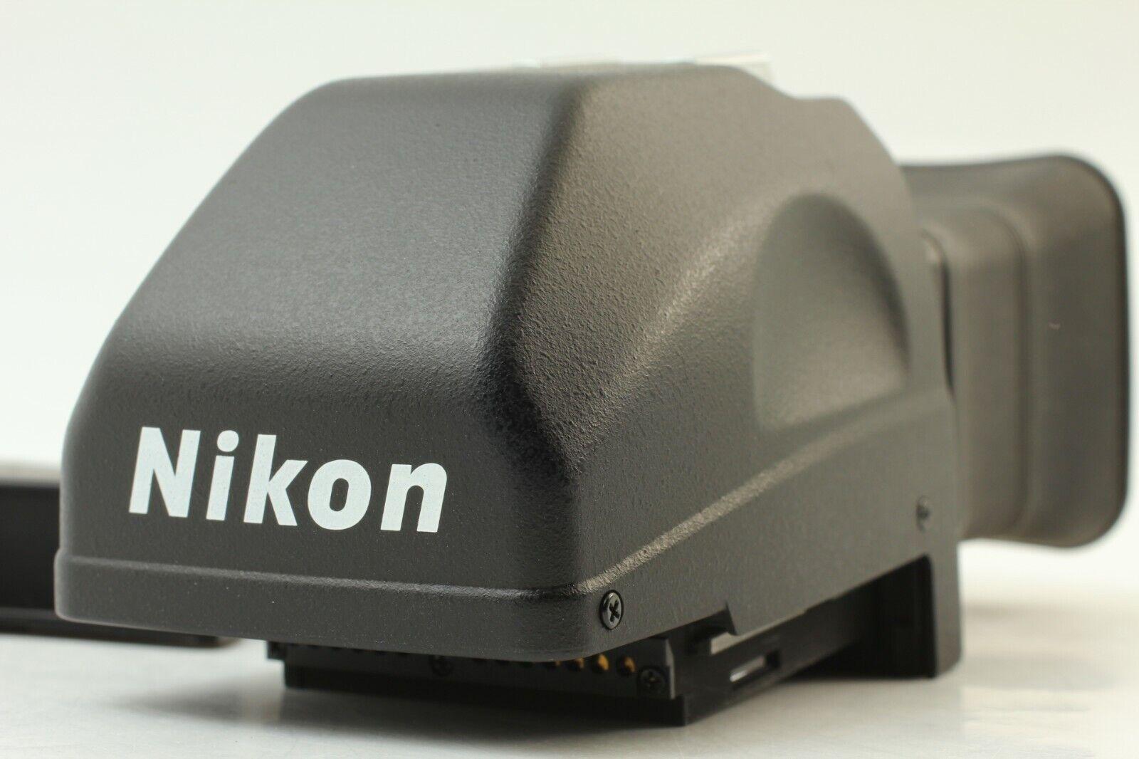 [Mint] Nikon DA-30 AE Photomic Action Finder For SLR Film Camera F5 From JAPAN