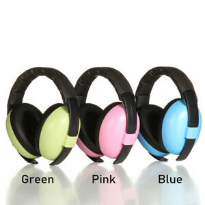 Adjustable-Baby-Earmuffs-Ear-Hearing-Protection-Noise-Cancelling-Headphones-YS