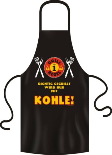 Partyschürze Grillschürze Küchenschürze Kochschürze Schürzen Männertag Herrentag