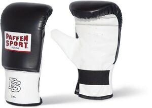 Paffen-Sport-Fit-Boxsackhandschuhe-S-XL-Handschuhe-Boxen-MMA-Muay-Thai