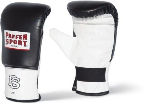 Boxen Paffen Sport Fit MMA Handschuhe Muay Thai. Boxsackhandschuhe S-XL