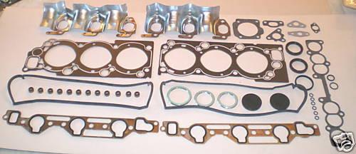 HEAD GASKET SET FITS FOUR 4 RUNNER HI LUX SURF T100 3.0 V6 3VZE 12V SOHC VRS