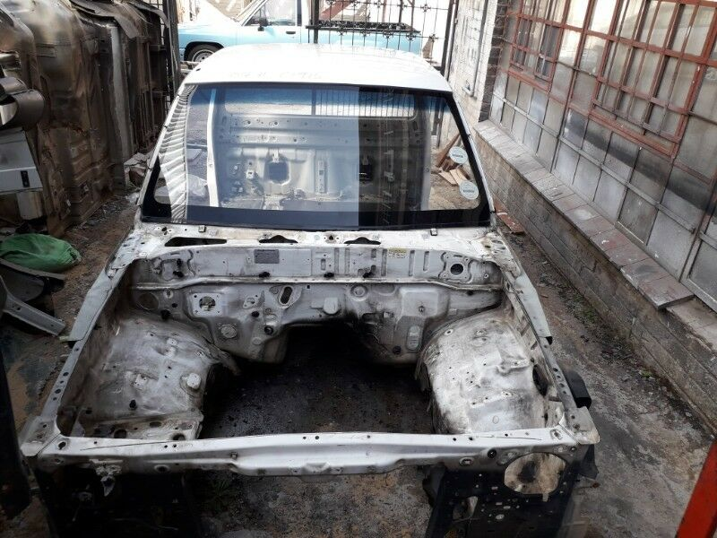 Ford Ranger 2006 Super Cab Shell Good Condition For sale