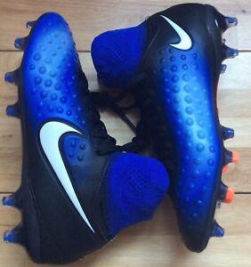 Nike-Jr-Magista-Obra-II-FG-Scarpe-da-calcio-UK4-5-EUR37-5-US5Y-844410-015