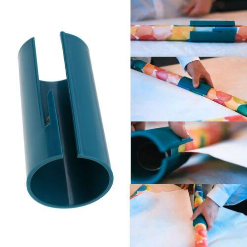 Gleitende Verpackung Papierschneider Weihnachten Sekunden Wrap Papier Cuting Too