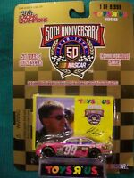 Racing Champions 1 64 Scale Nascar #16 Kevin LePage Primestar 1of9 998Item#00927 Toys