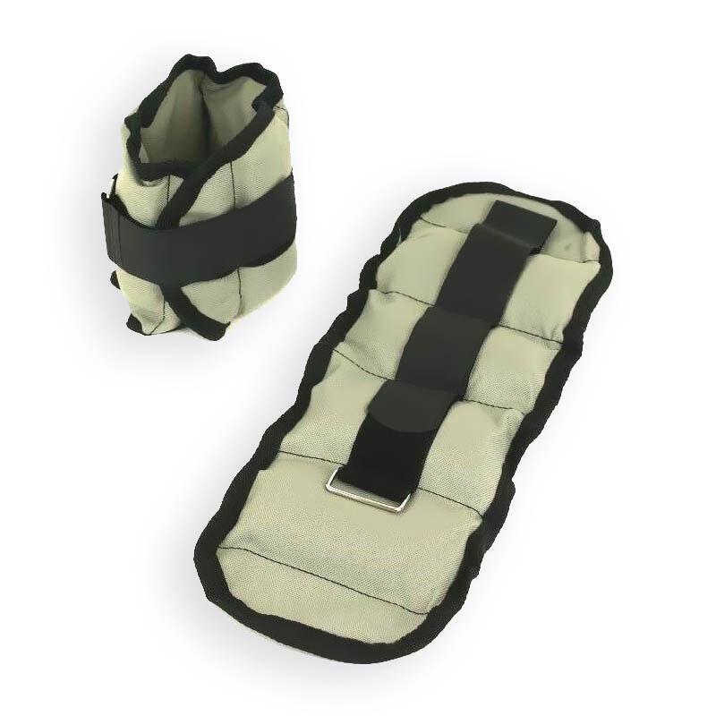 Handgelenk Knöchel Bein Gewicht Riemen 2 X 1,5kg│Verstellbar Krafttraining von