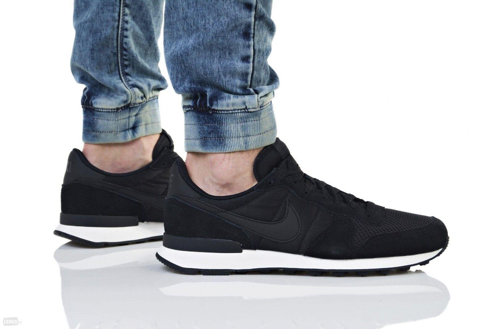 Nike internationalistischen se schwarze größe 11,5.aj2024-002.presto air max