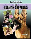 German Shepherd by September B Morn (Hardback, 2008)