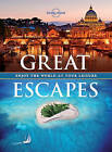 Great Escapes: Enjoy the World at Your Leisure by Lonely Planet (Paperback, 2015)