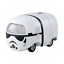TAKARA-TOMY-Star-Cars-Tsum-Tsum-Stormtrooper-Tsum-Diecast-Star-Wars-Mini-Car-NEW thumbnail 6