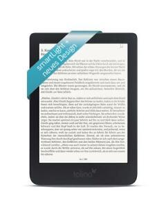 tolino shine 3 ebook Reader mit integrierter Beleuchtung und WLAN **NEU&OVP**