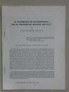 Technologie-en-anthropologie-nouveau-souffle-JP-Digard-1979-Ethnologie-Marx