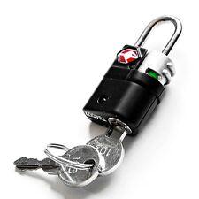 Travel Luggage Security Safe Indicator Key Lock TSA Approved
