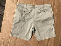 American Eagle Active Flex Classic Flat Front Shorts Size 46 $44.95 Retail