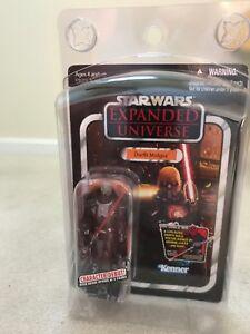 Star Wars Expanded Universe La Collection Vintage - Figurine de Dark Malgus