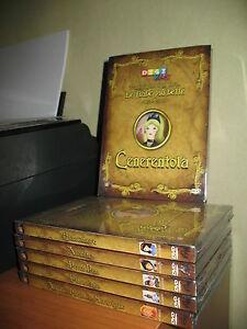 LE-FIABE-DIGIKIDS-6-DVD-SIGILLATI-ALICE-BIANCANEVE-CENERENTOLA-PINOCCHIO-ALADINO