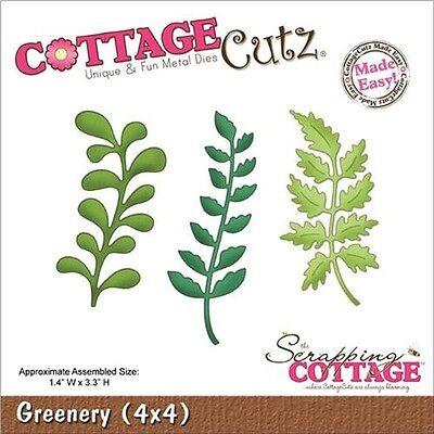CottageCutz Die - 499961