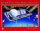 Graphic Herman Miller by Leslie Pina (Hardback, 2001)